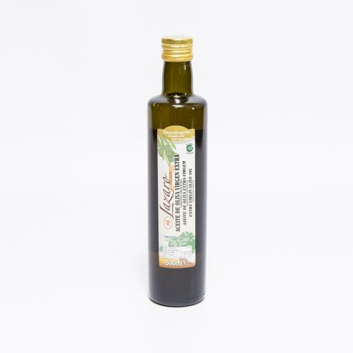 Aceite Virgen Extra Arbequina